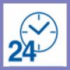 24-х часовой таймер
