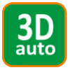 3D auto.