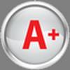 Класс энергоэффективности «А+»