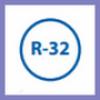 Фреон R-32