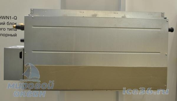 Канальный кондиционер Midea MTB-HWN1-Q1 фото