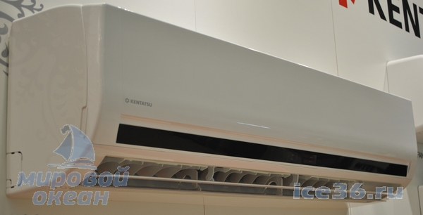 Настенная сплит-система Kentatsu KSGN105HFAN3 фото