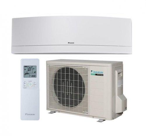 Инверторный кондиционер Daikin FTXG25LW/RXG25L