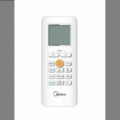 Настенный кондиционер Blanc MSMA1A-09HRN1 / MOAB02-09HN1 фот о