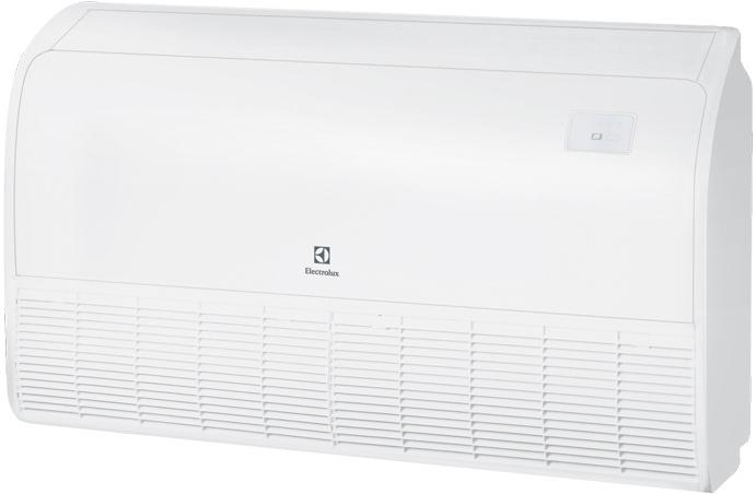 Напольно-потолочный кондиционер Electrolux EACU-H/UP2/N3