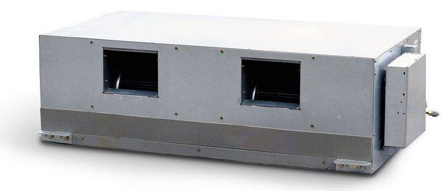 Канальный кондиционер большой мощности  Lessar LS-H76DIA4 фото
