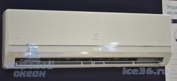 Настенный кондиционер Elektrolux EACS/I - HVI/N3 фото