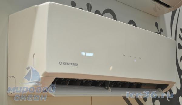 Настенная сплит-система Kentatsu KSGMA-HFAN1 фото
