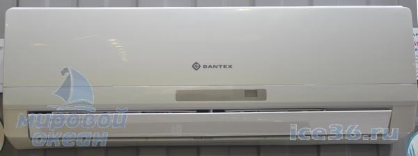 Настенная сплит-система Дантекс RK-SEG фото