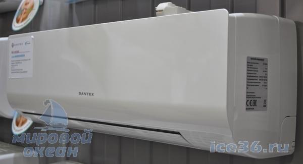 Сплит-система Dantex RK-SMI фото