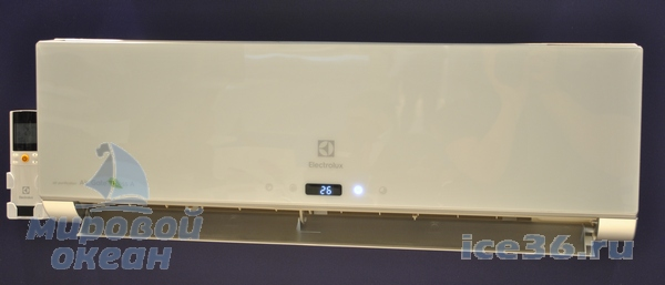 Настенный кондиционер Elektrolux EACS-HG-M/B/N3 фото