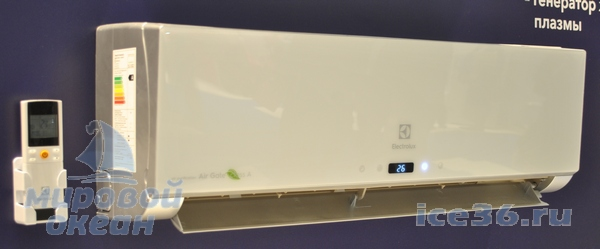Elektrolux EACS-HG-M/B/N3 фото