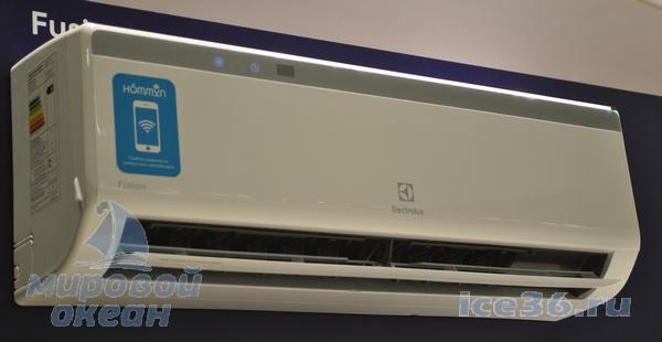 Elektrolux EACS-HF/N3 фото