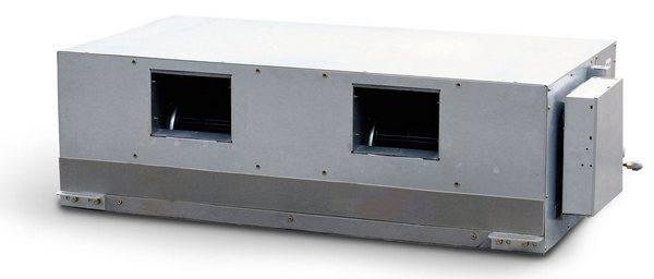 Канальный кондиционер Lessar LS-H76DIA4/LU-H76DIA4