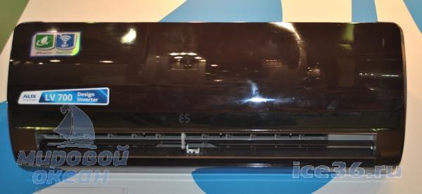 Настенный кондиционер AUX ASW-HA4/LV-700R1DI фото