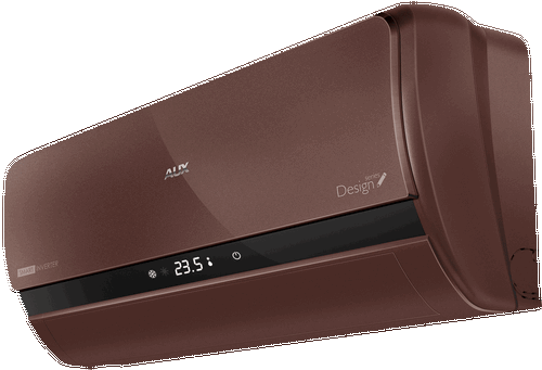 Настенный кондиционер AUX ASW-H12A4/LV-700R1DI