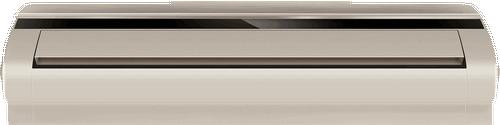 Настенный кондиционер AUX DESIGN INVERTER LV800  фото внутреннего блока