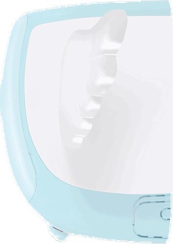 Настенный кондиционер AUX Kids Inverter для мальчиков
