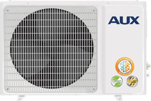 Настенный кондиционер AUX ASW-H09A4/LK-700R1DI AS-H09A4/LK-700R1DI  фото внешнего блока