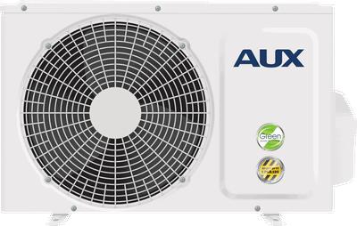Настенный кондиционер AUX ASW-H07A4/LK-700R1 AS-H07A4/LK-700R1  фото внешнего блока