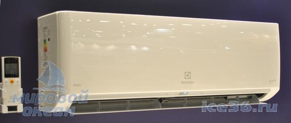 Настенный кондиционер Elektrolux EACS/I-HSL/N3 фото