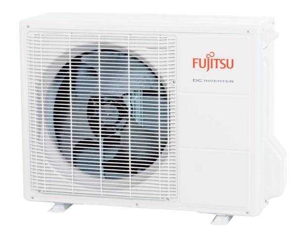 Внешний блок Fujitsu AOYG-LFC фото