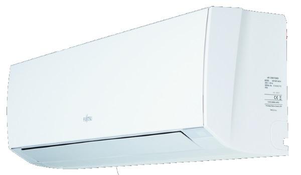 Настенный кондиционер Fujitsu ASYG-LMCB фото