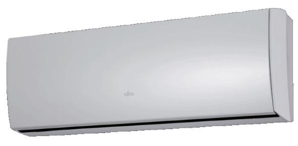 Настенный кондиционер Fujitsu ASYG-LTCA фото