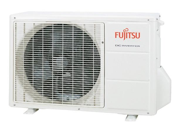 Внешний блок Fujitsu AOYG-LMCA фото