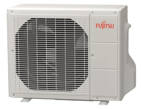 Внешний блок Fujitsu ASYG-LLCC фото