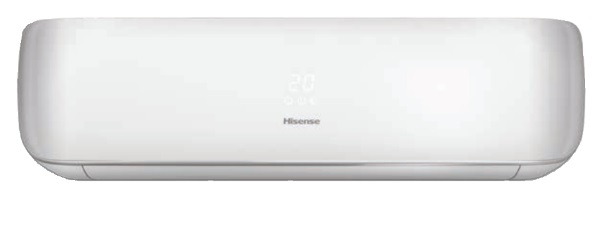 Настенный кондиционер Hisense AS-UR4SVETG6 фото