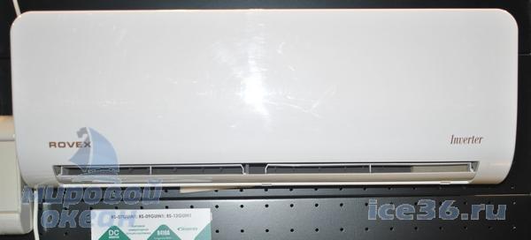 Настенный кондиционер Rovex RS-GUIN1 фото