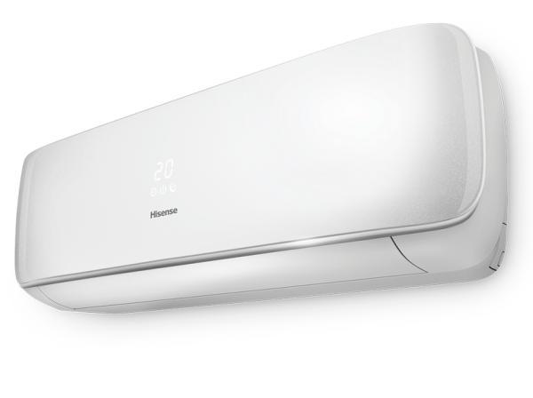 Кондиционер Хайсенс серия Premium Design Super DC Inverter фото внутреннего блока