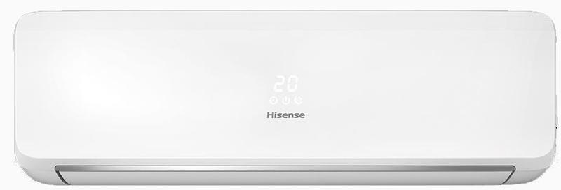 Hisense серия Expert EU DC Inverter фото внутреннего блока