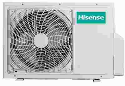 Hisense серия Expert EU DC Inverter фото внешнего блока
