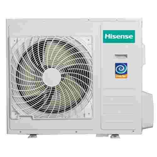 Hisense серия Smart DC Inverter фото внешнего блока
