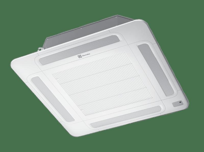 Кассетный кондиционер Electrolux EACC-12H/UP2/N3