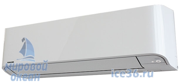 Настенный кондиционер Toshiba RAS-10N3KVR-E  фото