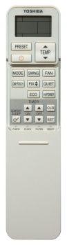Пульт дистанционного управления кондиционера  Тошиба серия  S3KV