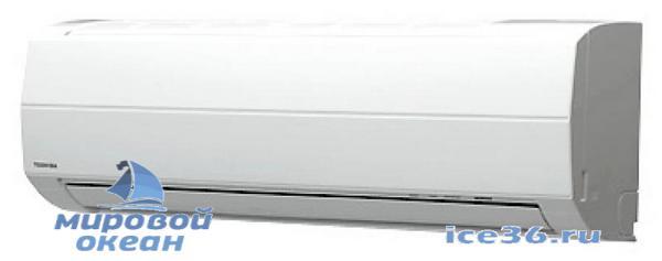 Настенный кондиционер Toshiba RAS-07SKP-ES/RAS07SA-ES фото внутреннего блока