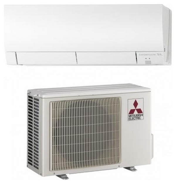 Кондиционер Mitsubishi Electric серия MUZ-FHVE фото сплит системы