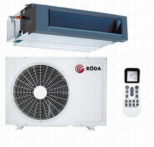 Кондиционер Roda (Рёда) RS-DT36AX/RU-36AX3