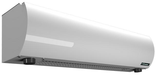 Электрическая тепловая завеса Тепломаш КЭВ-2П1122Е