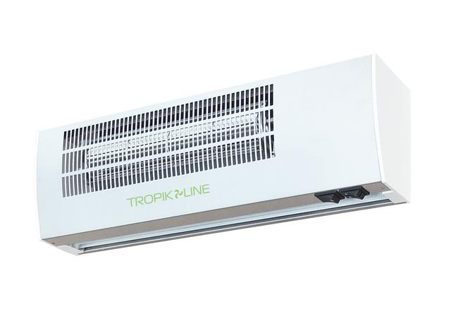 Электрическая тепловая завеса Tropik Line А-6