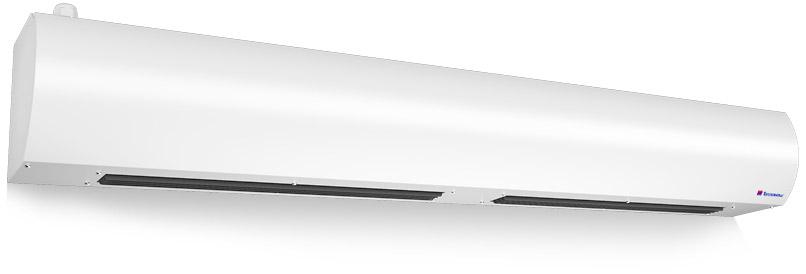 Электрическая тепловая завеса Тепломаш КЭВ-12П2022Е