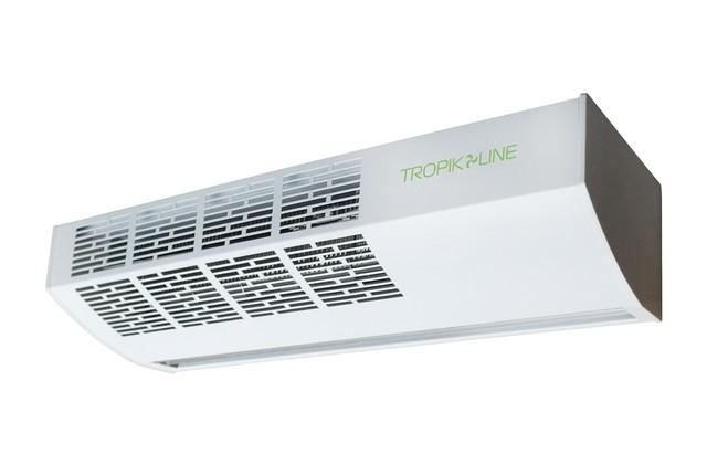 Электрическая тепловая завеса Tropik Line M-3 купить