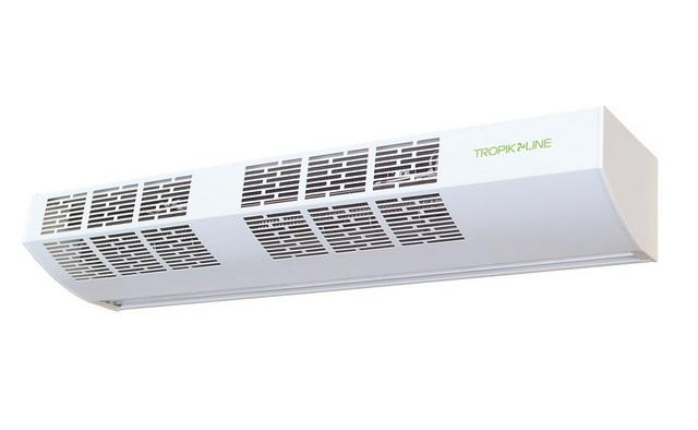 Электрическая тепловая завеса Tropik Line M-5 купить