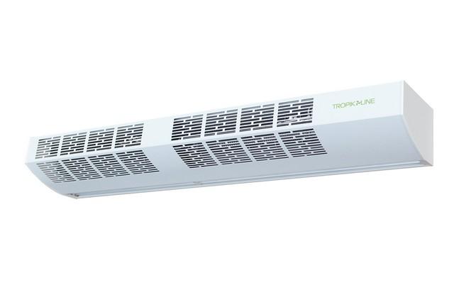 Электрическая тепловая завеса Tropik Line M-6 купить