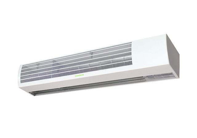 Электрическая тепловая завеса Tropik Line Т314E15