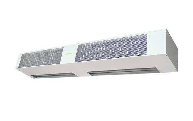 Электрическая тепловая завеса Tropik Line X521E20